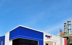 Sửa chữa hệ thống máy bơm PCCC cho Công ty TNHH Khí Công Nghiệp Messer Việt Nam