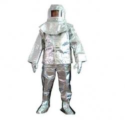 Tên SP: Bộ quần áo chống cháy 200 độ C