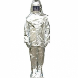 Tên SP: Bộ quần áo chống cháy 500 độ C