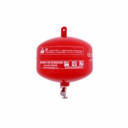 Tên SP: Quả cầu chữa cháy tự động 6Kg
