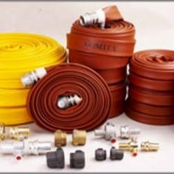 Tên SP: Vòi chữa cháy, cao su, cao su tổng hợp, halogen, nitro.